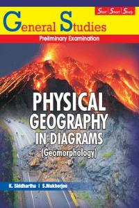 Physical Geography in Diagrams (Geomorphology)