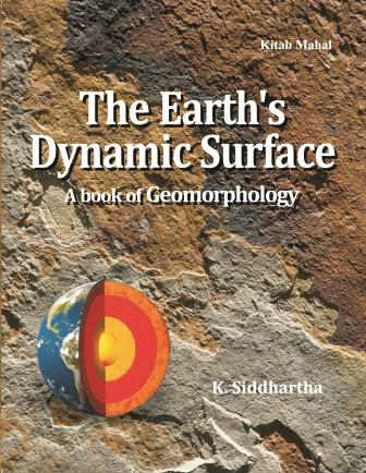 The Earth's Dynamic Surface