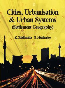 Cities Urbanisation and Urban System 2016
