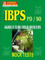 IBPS SO (Agriculture) Field Officer